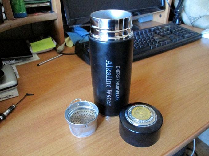 Energy Nano Flask (С)